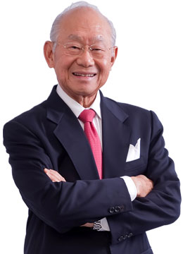 Lee Suan Yew